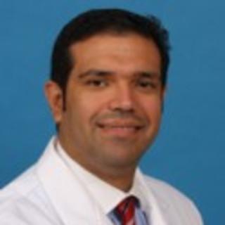 Gabriel Guerrero, MD