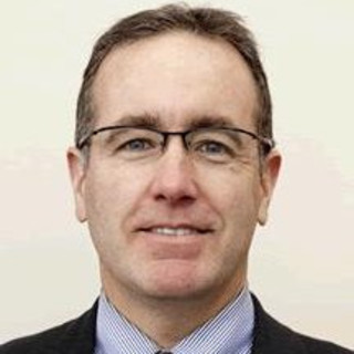 Brian Mcilhone