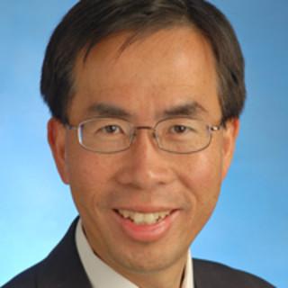 Eugene Chan, MD