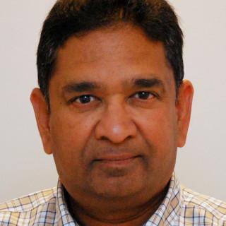 Veerabhadra Chirravuri, MD