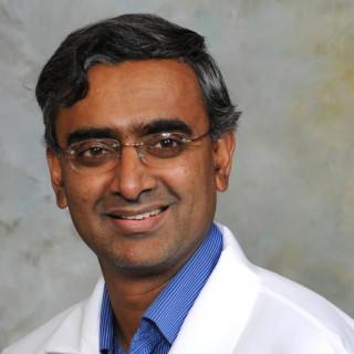 Samasandrapalya Kiran, MD