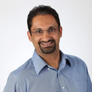 Harjot Sekhon, MD