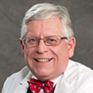 James Black, MD