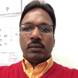 Harshavardhan Krishna, MD