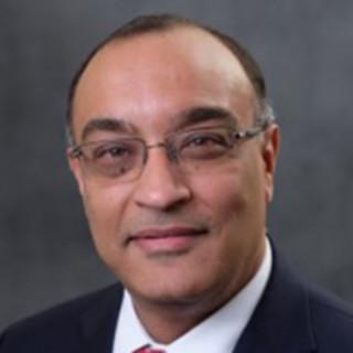 Milind Desai, MD