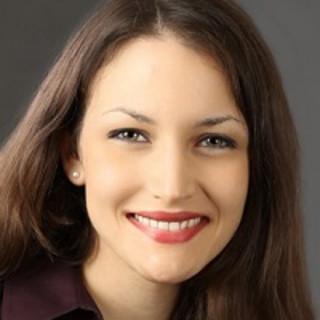 Cassandra Peitzman, MD