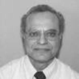 Mohammad Baloch, MD