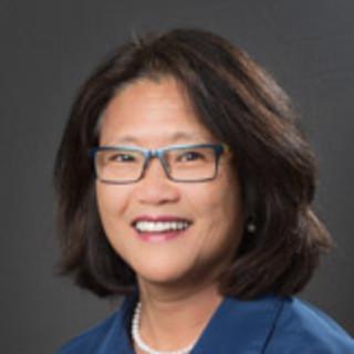 April Lee, MD
