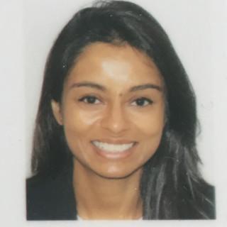 Crystal Benjamin, MD