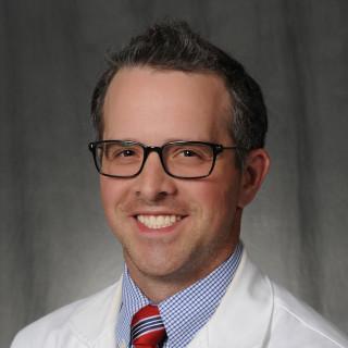 Geoffrey Stricsek, MD