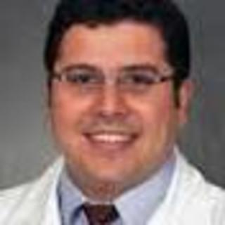 Sameh Gaballa, MD