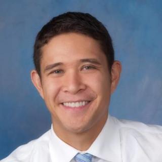 Vincent Reyes, MD