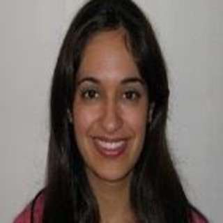 Andrea Olivas, MD