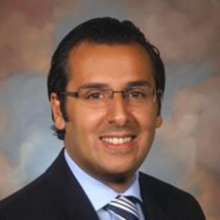 Nassir Marrouche, MD