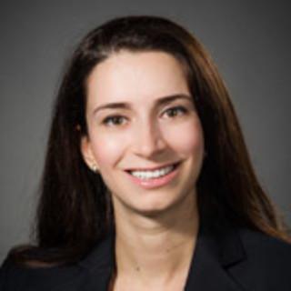 Nika Finelt, MD