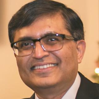 Shashi Kumar, MD