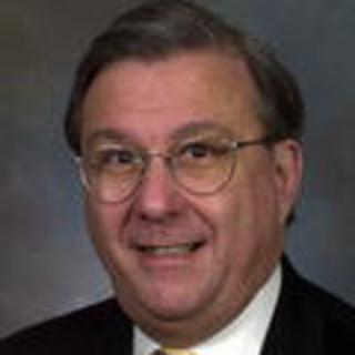 Martin Lazar, MD