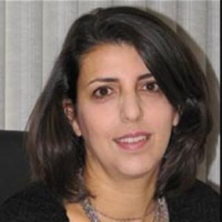 Forouzan Vaghar, MD