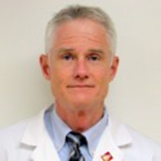 William Anderson, MD