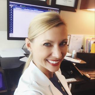 Rachel Hailey, MD