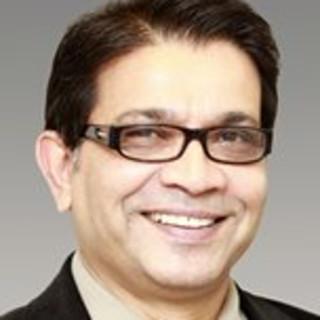 Azad Sheikh, MD