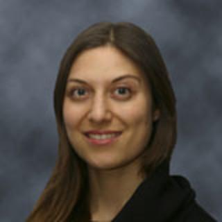 Helen (Azzam) Koenig, MD