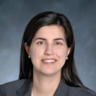 Meena Moossavi, MD