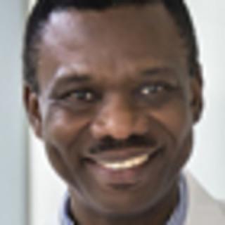 Adebisi Obafemi, MD