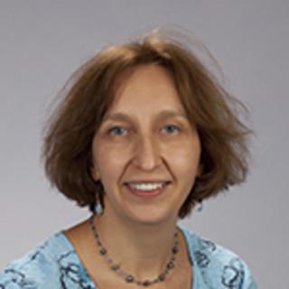 Natalia Paciorkowski, MD