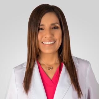 Maribel Garcia, MD