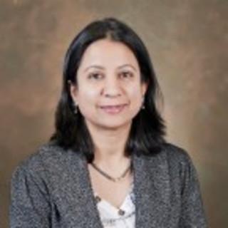 Farida Ali, MD