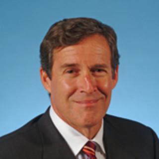 Harold Hardman, MD