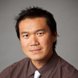 Enoch Wang, MD