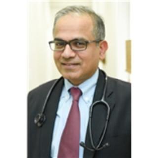 Muhammad Ramzan, MD