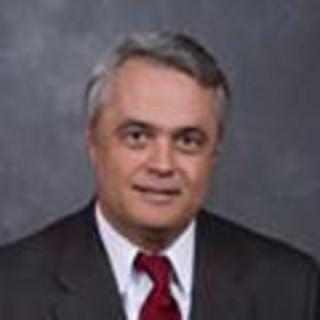 John Swan II, MD