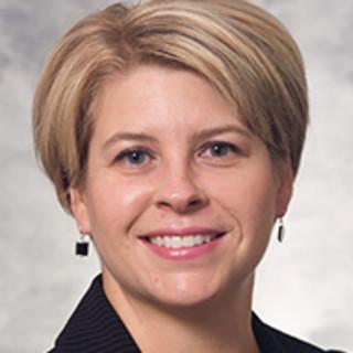 Kristina Matkowskyj, MD