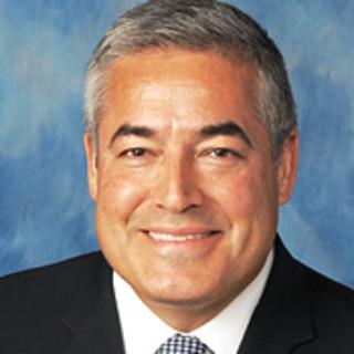 Juan Arenas, MD