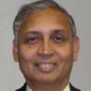Amitabha Ghosh Roy, MD