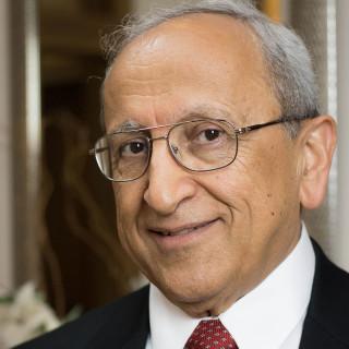 Isam Haddadin, MD