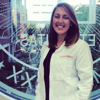 Rachel Peterson, MD