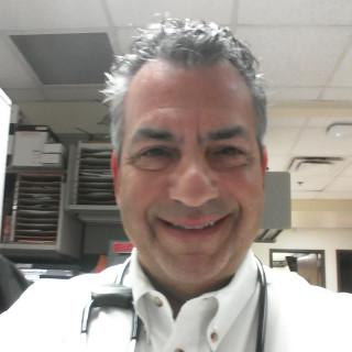 Jeffrey Rosenblatt, MD