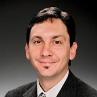Kenneth Petty, MD