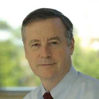 Richard Davey Jr., MD