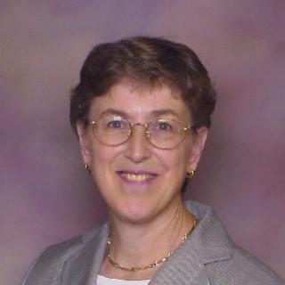 Mary Ellen Georoff, MD