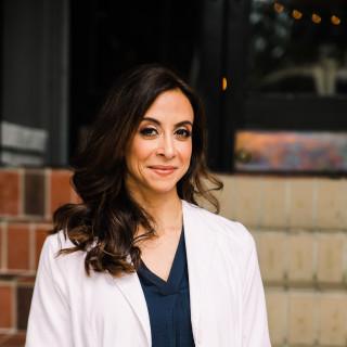Sandra Baindurashvili, PA