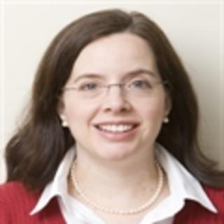 Florence Parrella, MD