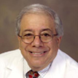 Mark Friedman, MD