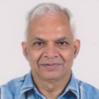Dinesh Shah, MD