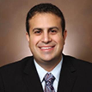 Mohammad Hararah, MD