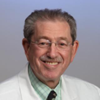 Harvey Bucholtz, MD